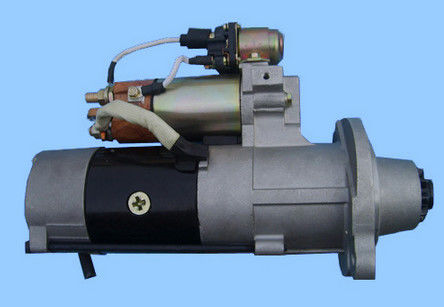 28V Powerful Heavy Truck Starter Motor OEM VG1560090001 61500090029 612600090293