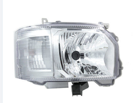 Bright Car Lamp Light , Toyota Hiace Headlights OEM  LH 81170-26740 81170-26800 RH